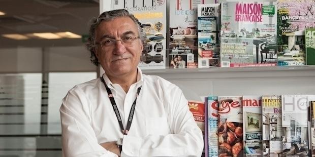 Mehmet Y. Yılmaz: İçten pazarlıklı büyük Türk burjuvazisi Aydın Doğan'ı yalnız bıraktı