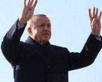 """Erdoğan'ın """"halifelik"""" hayali"""