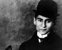 """Bir """"ıssız adam"""" olarak Kafka"""