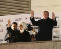 Erdoğan, İstanbul ve Ankara'yı rahat bırakmaz