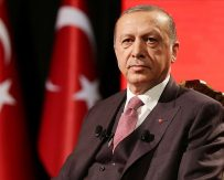 AKP Genel Başkanı'nın sözleri doğru değil