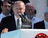 Erdoğan'a göre İmamoğlu'nun kazanmasında sorun yok