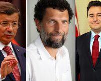 Babacan ve Davutoğlu'na demokratlık testi!