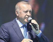 Erdoğan'ın tamamen yanlış bildiği bir konu