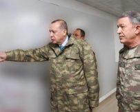 Erdoğan'da plan tükenmez: B, C, D, E .. Z, hepsi hazır!