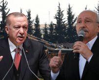 """Erdoğan'ın """"maymuna bak"""" oyunu!"""