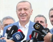 Tayyip Bey, Erdoğan Rejimine karşı