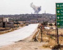 Komşumuz kim olsun: Esad mı, El Kaide mi?