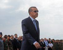 Erdoğan hakkında subliminal bir mesaj mı?