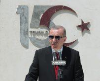 AKP kendine tarih uyduruyor