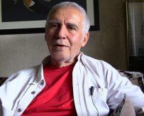 Mehmet Ali Ağabey'e veda