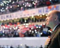 Allah sizi inandırsın, Erdoğan çok hassas