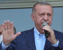 Rüzgar nereye, Erdoğan oraya